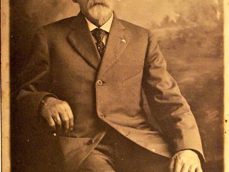 Civil War Vet John Jefferson Bruner Pennsylvania