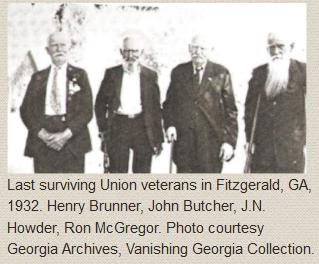 Harvey County Historical Society has Civil War Archive in Museum Newton Kansas