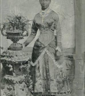 Lillie Alexander Parham