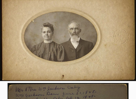 Photos Colby Family of Macon, Missouri