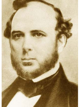 Andrew Jackson Pope of Maine