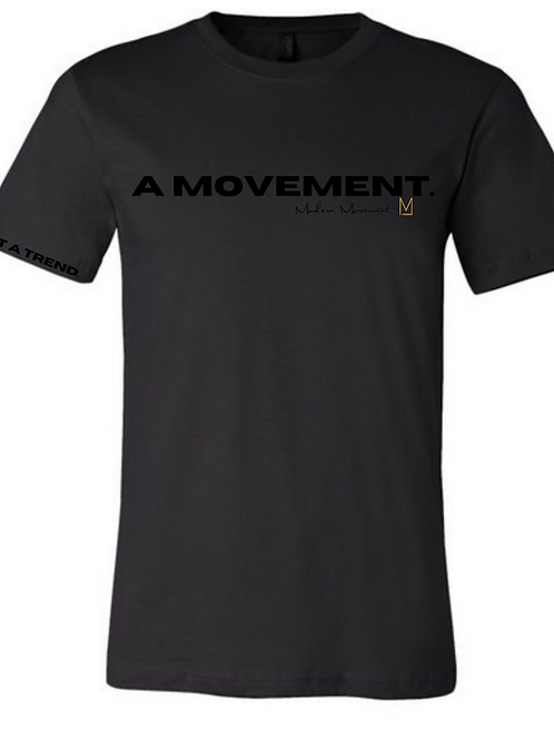 Not a Trend Graphic Tee