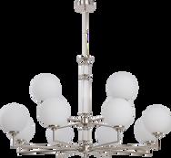 Скачать бесплатно 3D модель люстры Kutek Mood Artu Glass