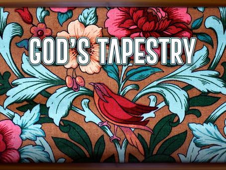 God's Tapestry