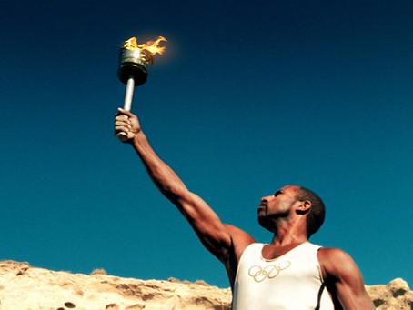 Spiritual Olympics