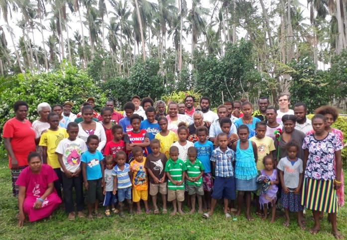 Vanuatu Festival 2018
