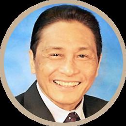 Dr Rey Taniajura