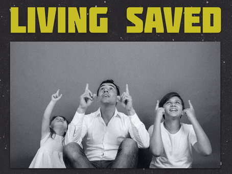 Living Saved