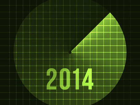 Who's on your radar for 2014?