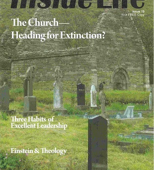 The Church--Heading for Extinction?