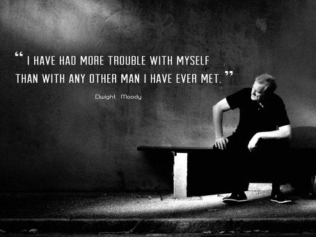 The Trouble with Self...