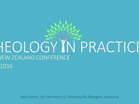 GCI Conference 2016