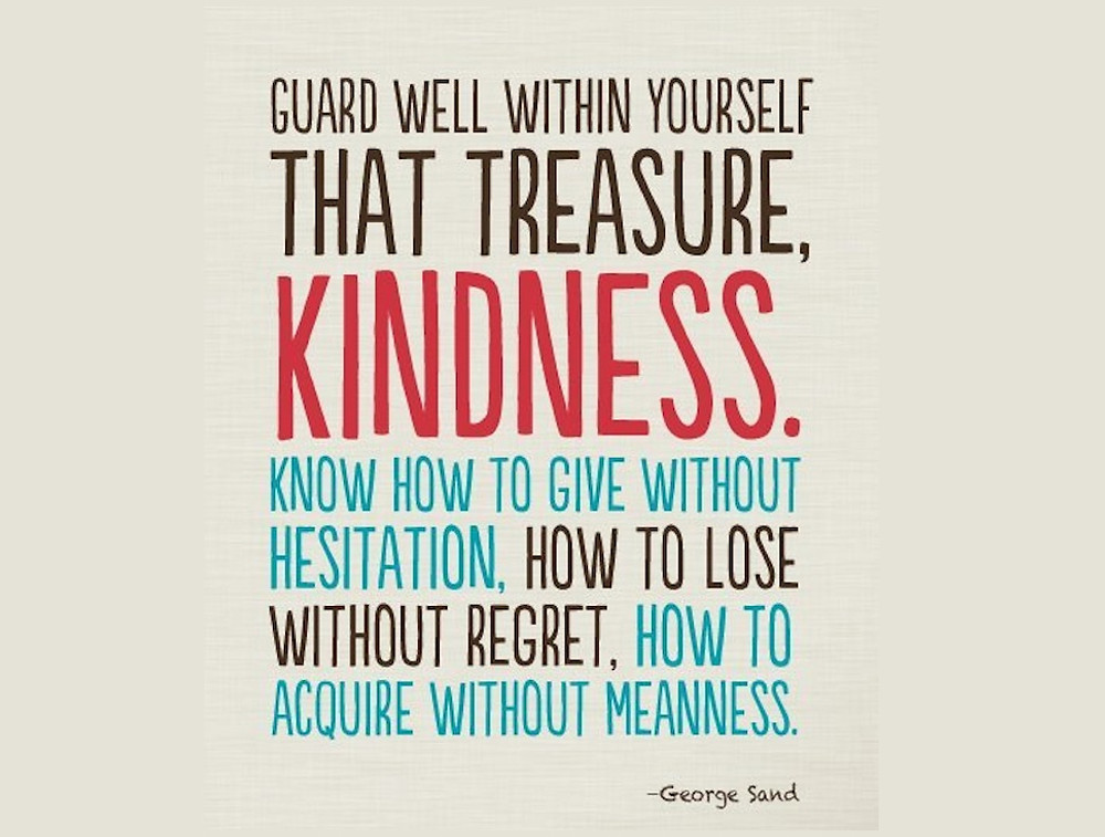 guard the treasure of kindness.jpg