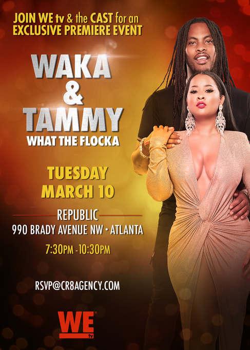 Wake & Tammy: #WhatTheFlockas