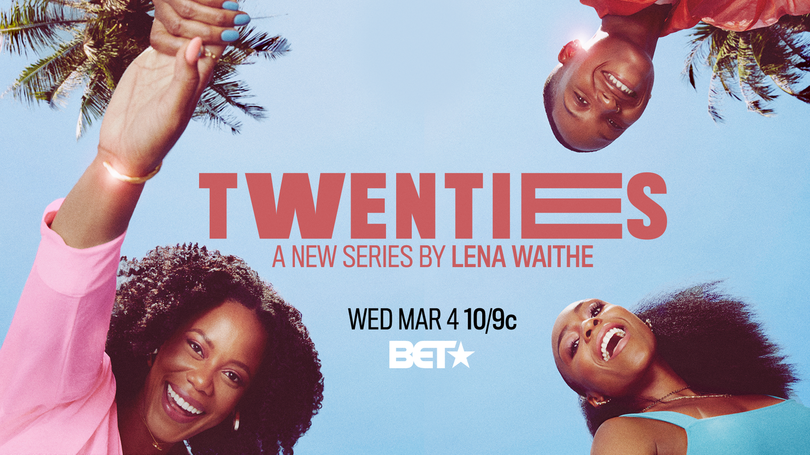 Twenties on BET