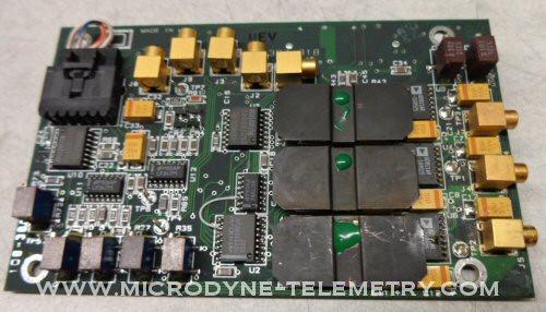 A12A3 DAC #2 PC Board