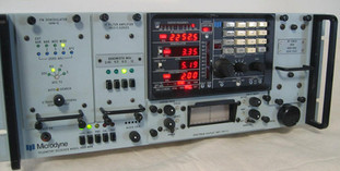 1400-MRA Data/Video Receiver