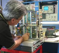 Aydin Repair & Support