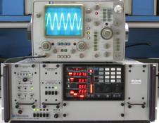 Satellite Telemetry Downconverter