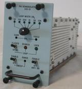 1451-D PM Demodulator