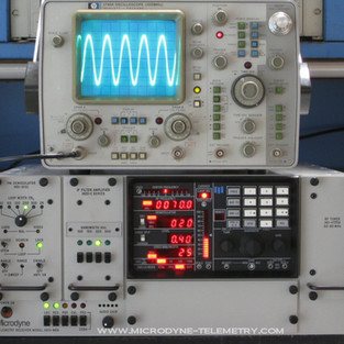 1400-MRA 70MHz PM Down Converter