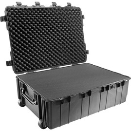HARD CASES FOR THE TSS-2000