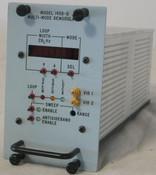 1458-D Multi-Mode Demodulator