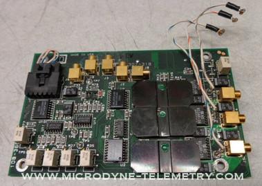 A12A2 DAC #1 PC Board