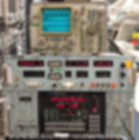 Aydin 321A PSK Demodulator