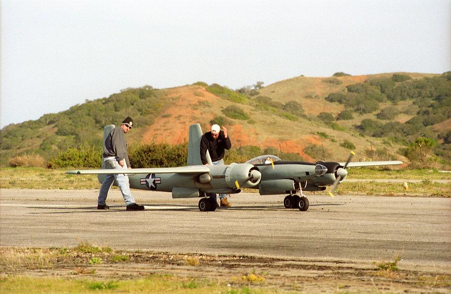 AeroTelemetry_XF11_Runway