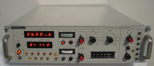 335A PCM Bit Synchronizer