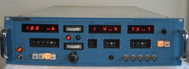 329A PSK Demodulator