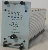 1444-D FM Demodulator