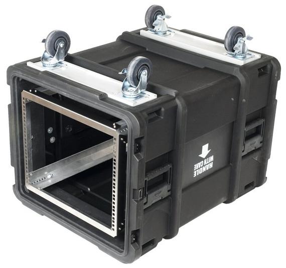 TSS-2000 TRANSPORT CASE RACK