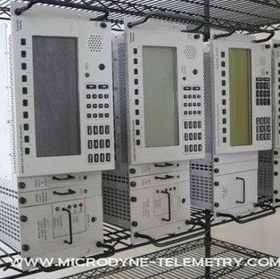 Scientific Atlanta 930B Telemetry Receiver