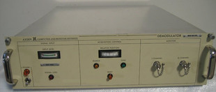 322 SDL Demodulator