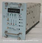 1255-D PSK Demodulator