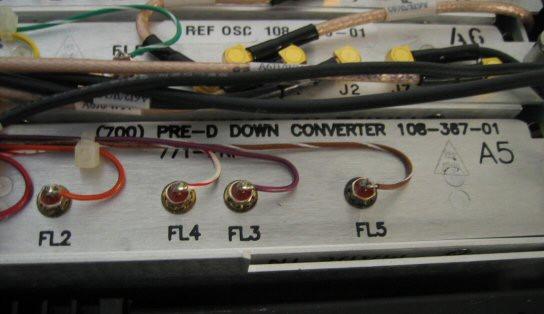 700 Pre-D Down Converter