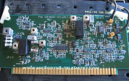 3244-D(UA) FM DEMOD