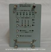 1251-D(SC) PM Demodulator