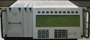 930B Telemetry Receiver