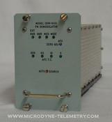 1244-D(U) FM Demodulator