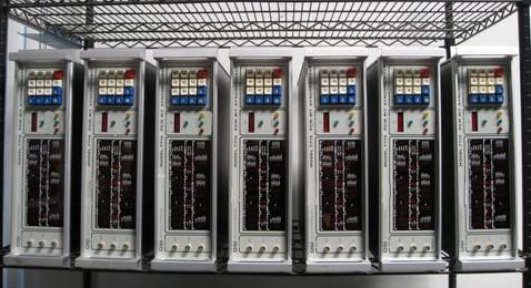 DSI Decom 7715 Bit Sychronizer