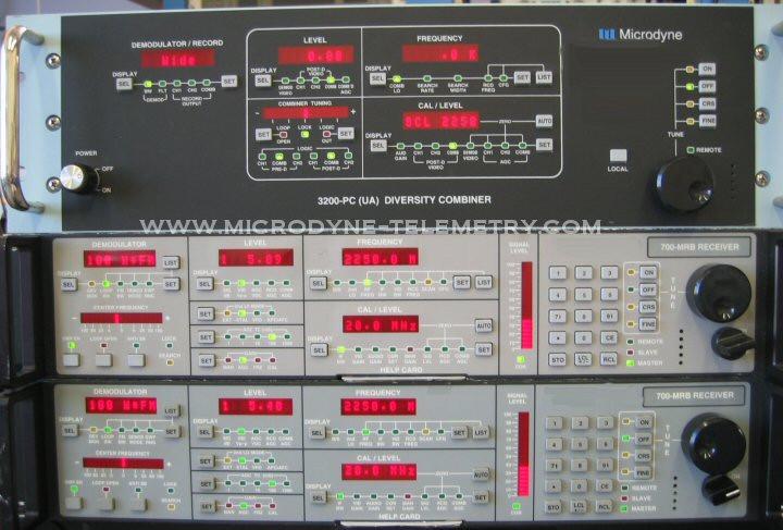 3200-PC(UA) with 700-MRB