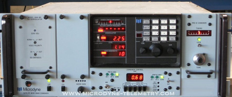 3270-PC WIDE BAND DIVERSITY COMBINER