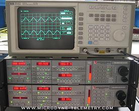 700 UHF Band Tuner