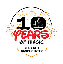 Recital Logo 10_Years_of_Magic_12.11-01.