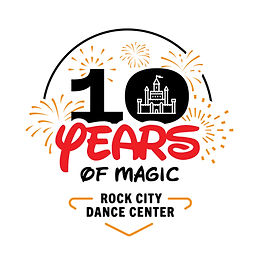 Recital Logo 10_Years_of_Magic_12.11-01.