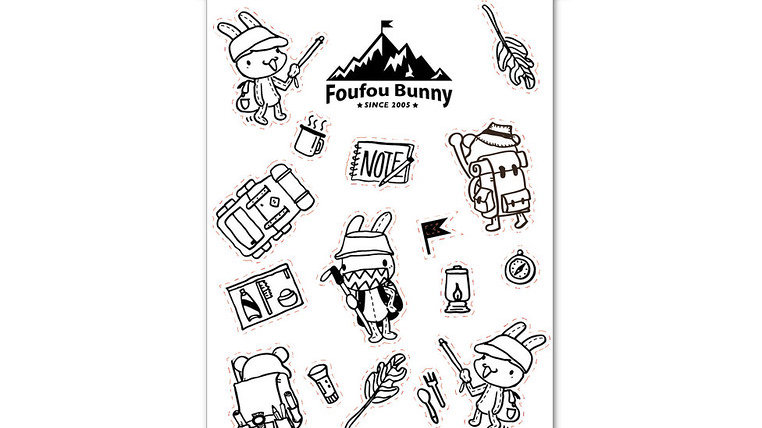 Label/Stickers