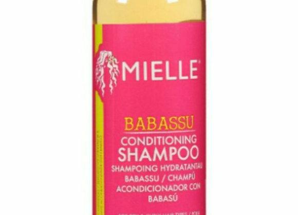 Mielle Babassu Shampoo